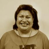 LORRAINE TAOGAGA